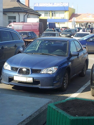 Автомобиль одноклубника  Apollonia