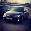 Владивосток Subaru Impreza GH - последнее сообщение от Mashulya